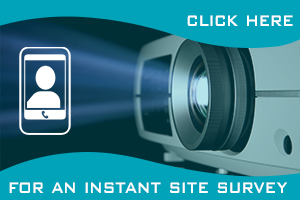 Instant Site Survey