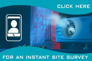 Instant Site Survey