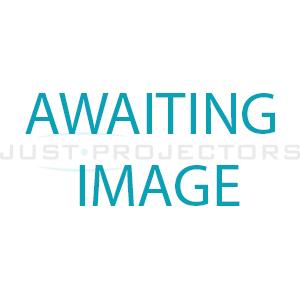 Vertigo Portable Floor Projection screen 154 x 86cm 16:9 70 inch VG6001 scissor mechanism back