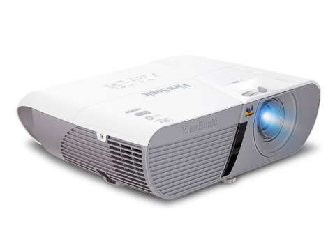 Viewsonic PJD6250L - Networkable projector
