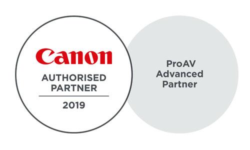 canon partner