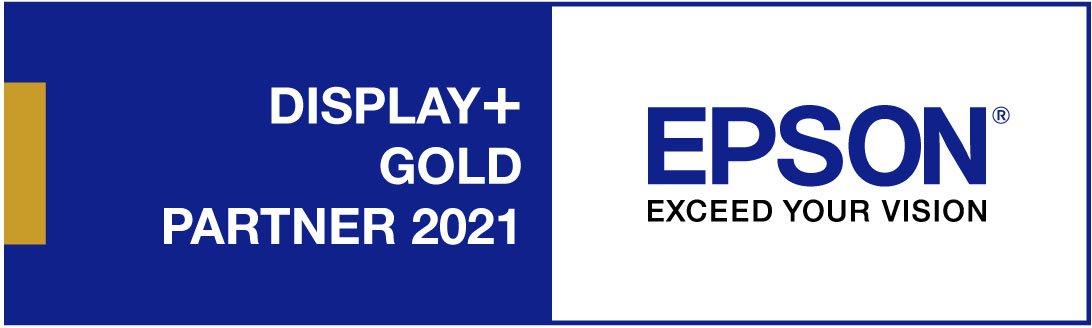 Epson Gold Logo