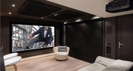 HW45 Black Home Movie