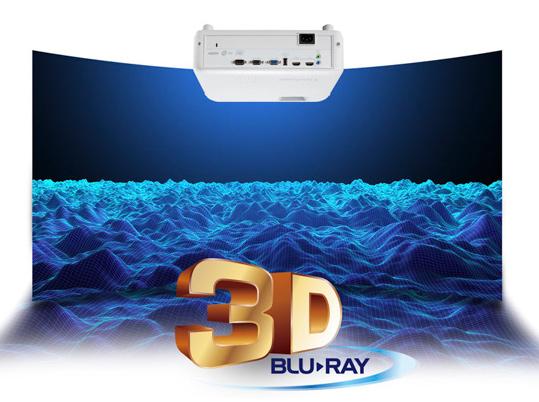 ViewSonic PX701HD 3D